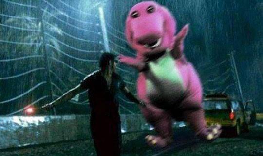 funny-Barney-Jurassic-Park-dinosaur